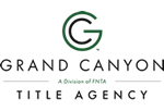 Grand Canyon Title  logo