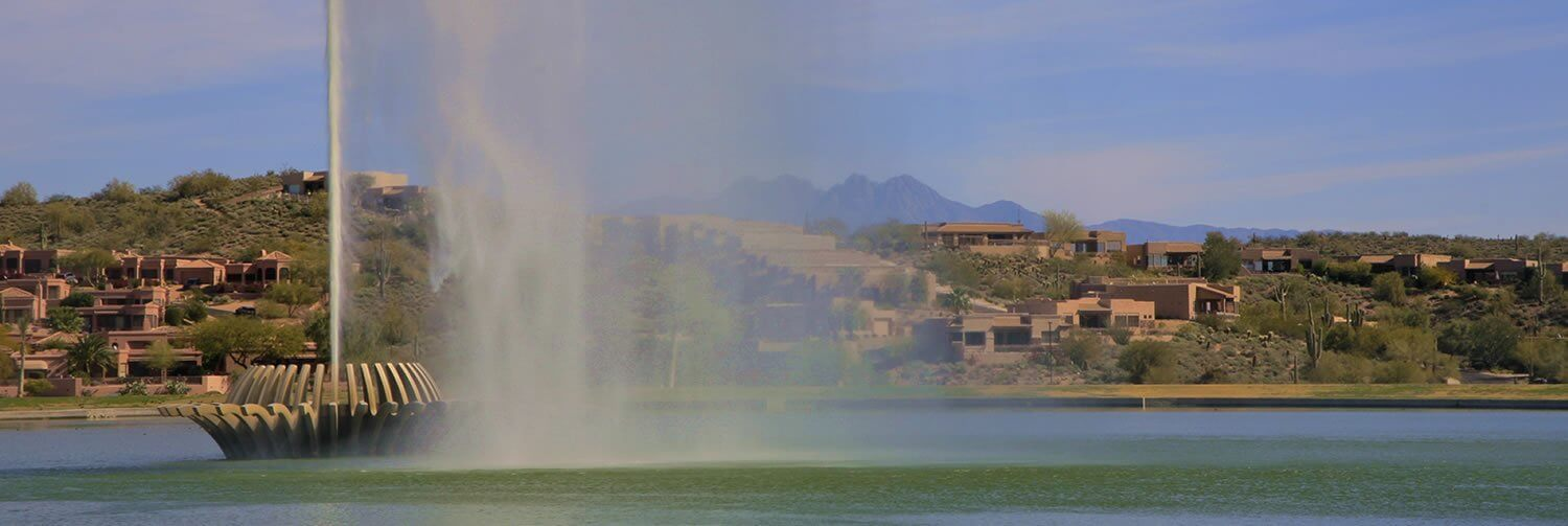 Banner image of Fountain Hills